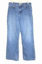 "Levi's - 14M - 31"" Inseam - Medium/Light-Wash Perfectly Slimming Boot Cut Jeans"