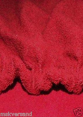 Frotteebezug für Wickeltischauflage 70x75 * Bezug für Wickelauflage 70x75 *