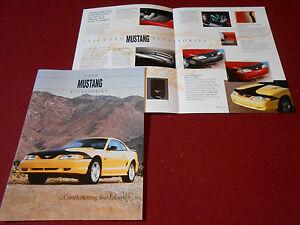 Ford Mustang Parts Catalog