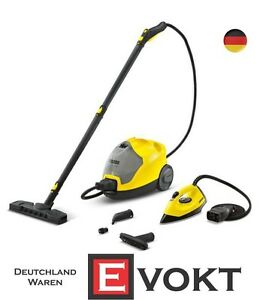 Delightful Image Is Loading Karcher SC 2 600 CB Steam Vacuum Cleaner
