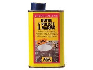 Protettivo per marmo prodotto per pulire protezione pulizia del marmo e granito ebay - Prodotto per pulire fughe piastrelle ...