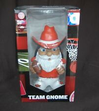 Item 2 Oklahoma State Cowboys Ncaa College Football Mad Hatter Team Logo Garden Gnome