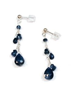 natural-sapphire-gemstone-wire-wrap-earrings-solid-sterling-silver-posts-1-3-034