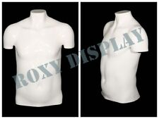 Headless Plus Size Male Mannequin Torso Md Mplw