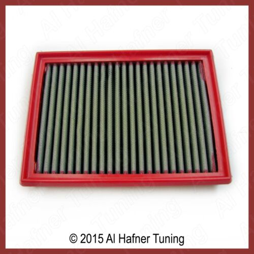 AFE Pro-5R 30-10099 panel air filter Mini Cooper R50 02-04 13727520855