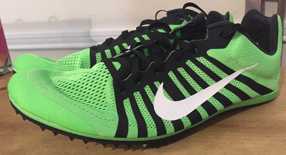 Nike Zoom Distance Track & Field Shoes 819164-301 New Price reduction