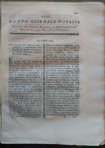 1793-NUOVO-GIORNALE-D-039-ITALIA-PASCOLI-COMUNI-REGNO-DI-NAPOLI-MELCHIORRE-DELFICO