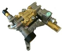 3100 Psi Power Pressure Washer Pump Upgraded Husky Hu80722 Hu80722a