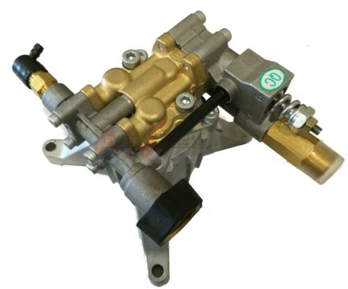 3100 PSI POWER PRESSURE WASHER WATER PUMP Upgraded Sears Craftsman 580.752520
