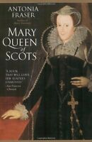 Mary Queen Of Scots By Antonia Fraser, (paperback), Delta , New, Free Shipping