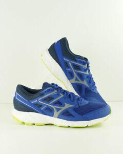 Mizuno Scarpe Corsa Running Shoes Sneakers Trainers Blue SPARK 6 Uomo Neutre