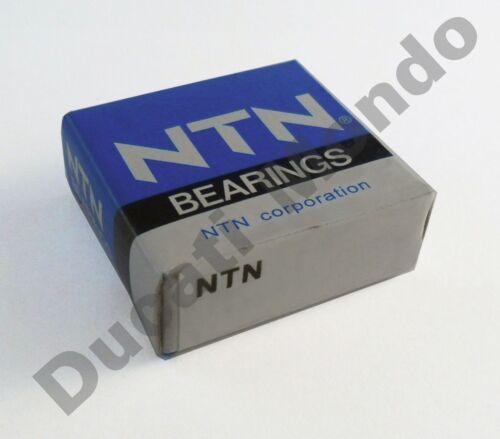 Rear sprocket carrier bearing NTN roller ball for Aprilia RS125 06-12 07 08 09