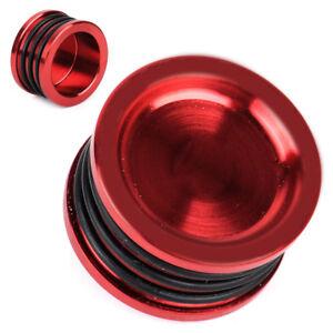Cam Shaft Seal Cover Cap Plug O Ring For Honda Acura B D H F Series Jdm Blue