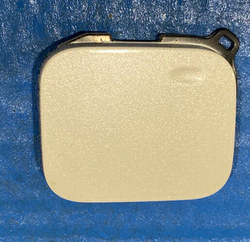 Volvo XC90 Tow Hook Cover Rear Bumper Trim 8662638 OEM