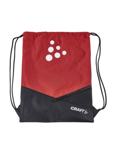 Craft SQUAD GYM BAG Turnbeutel Sporttasche Rucksack Turntasche