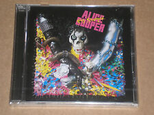 ALICE COOPER - HEY STOOPID - CD SIGILLATO (SEALED)