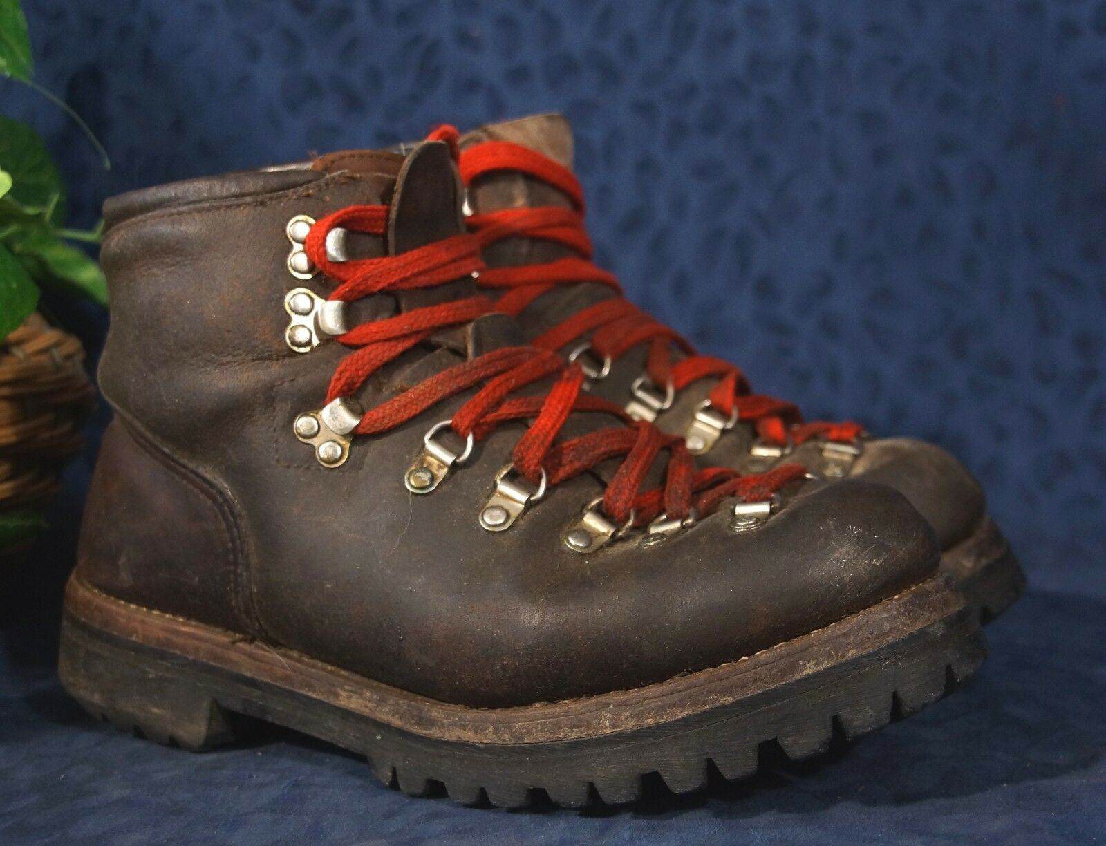 Rustic braun VASQUE HIKING HIKING HIKING Mountaineering Stiefel 8M 99b995