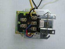 Honeywell Low Volt Transformer Relay Control Switch R8285A ... on