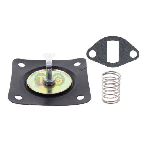 Fuel Pump Rebuild Kit w// Spring For Kohler Onan Tractor Generator 230675