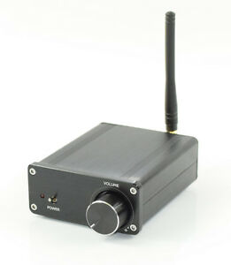 TPA3116 Mini Power Amplifier ISSC Bluetooth HIFI Stereo Audio Digital AMP 50Wx2