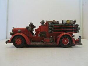 1999 Popular Imports Fire Truck - No Box