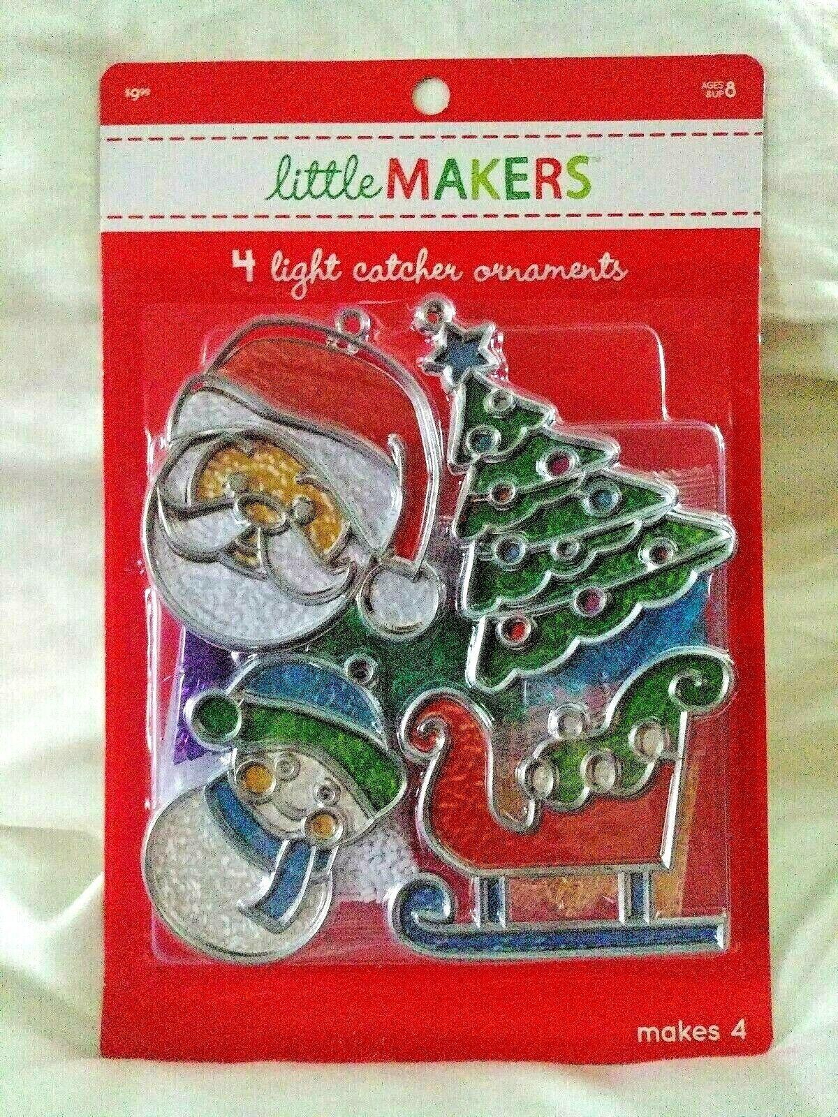 Colorbok The Original Makit /& Bakit Ornament
