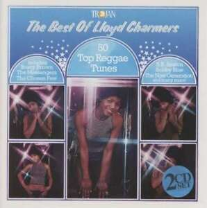 Various-Artists-The-Best-Of-Lloyd-Charmers-NUEVO-CD