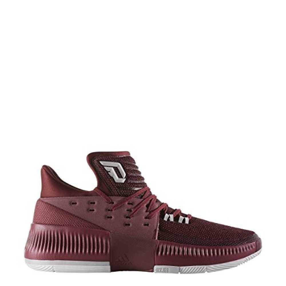 adidas Dame 3 Shoe Men's Basketball Brand discount