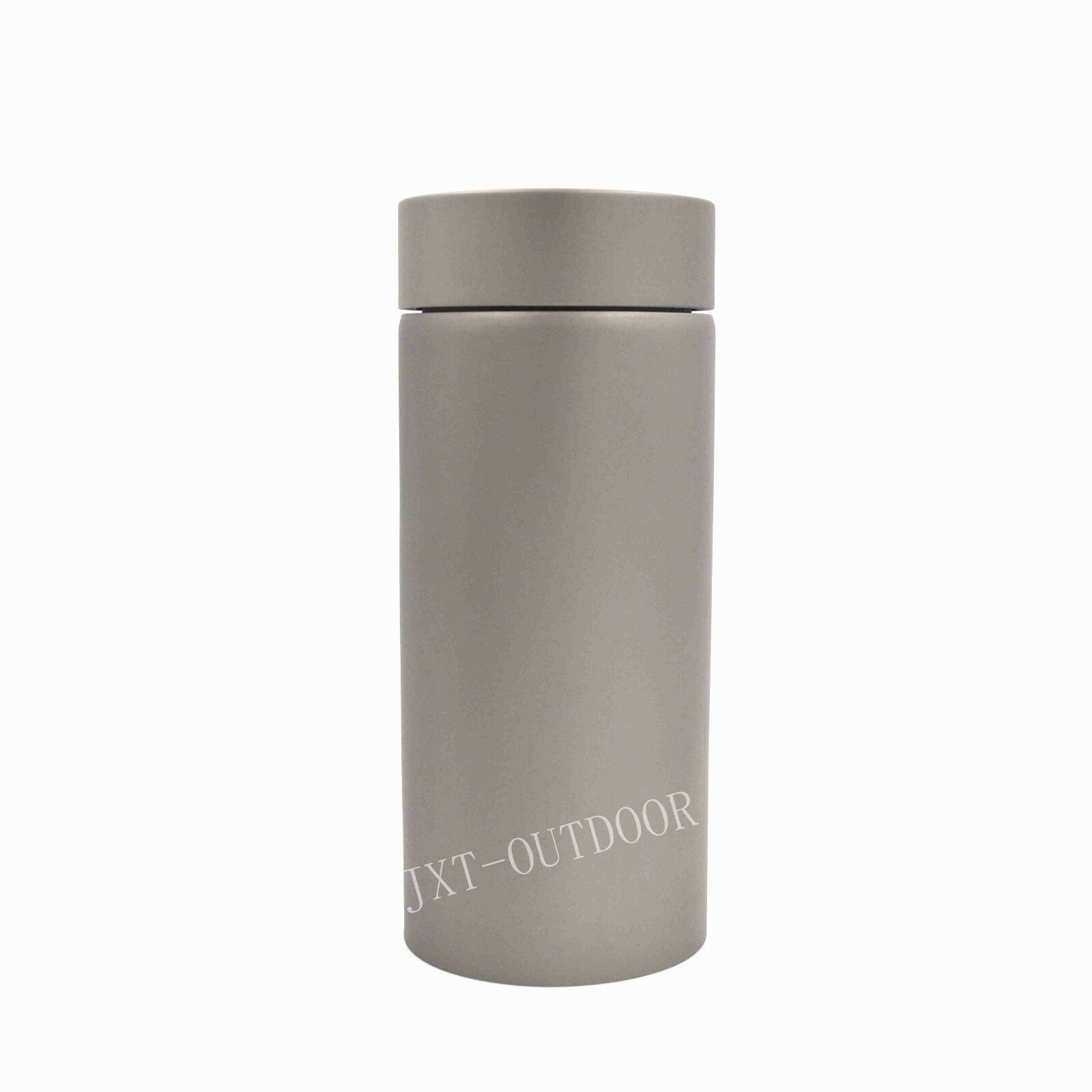 Titanium Double walled  Cup Business Office Water Bottle for Outdoor Camping  online discount