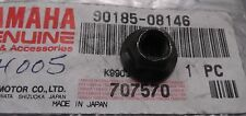 New Genuine Yamaha XVS650 XVS1100 Exhaust Header Pipe Mounting Nut 90185-08146