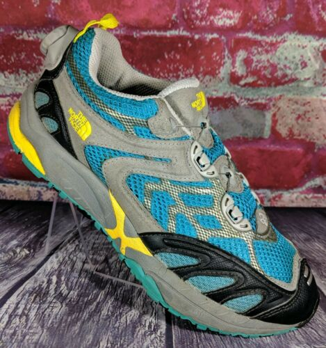 7 trail basse di Face ArnuvaBoaQuadrante The Scarpe pizzo Scarpe Boot da running da donna North srBoCxhdQt