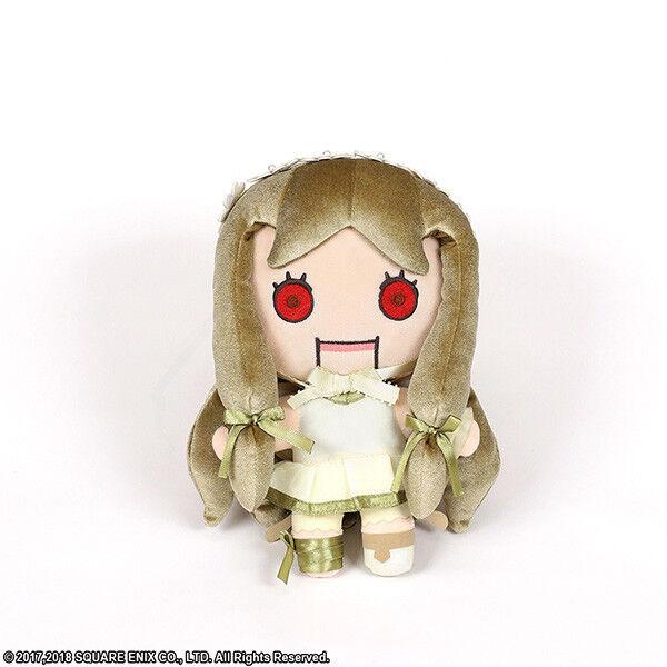Neu Square Enix Final Fantasy Plüsch-puppe Sinoalice Stuff From Japan F S