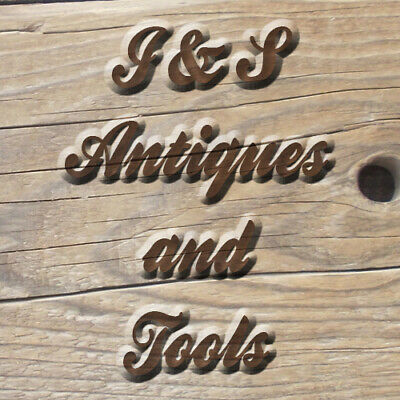 J&S Antiques and Tools