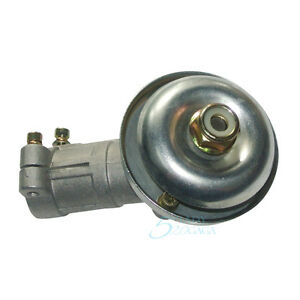 26MM-9T-Strimmer-Trimmer-Gearhead-Gearbox-For-Brush-Cutter-Parts