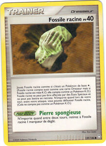 Pokemon-n-139-146-Trainer-Fossile-racine-PV40