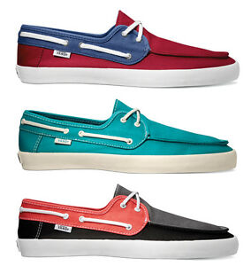f1274a142bb Image is loading Vans-Surf-Mens-Chauffeur-Shoes-Summer-Beach-Surfing-