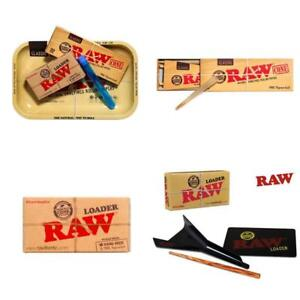 eadcdf19d5866 Details about Raw 98 Special Pre Rolled Cones Supreme Bundle Includes: Raw  Rolling Tray, Raw 9