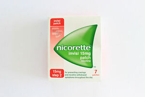 Nicorette-Invisi-Step-2-15mg-Patch-Nicotine-7-Patches