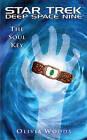 The Soul Key: Star Trek Fearful Symmetry by Olivia Woods (Paperback, 2009)
