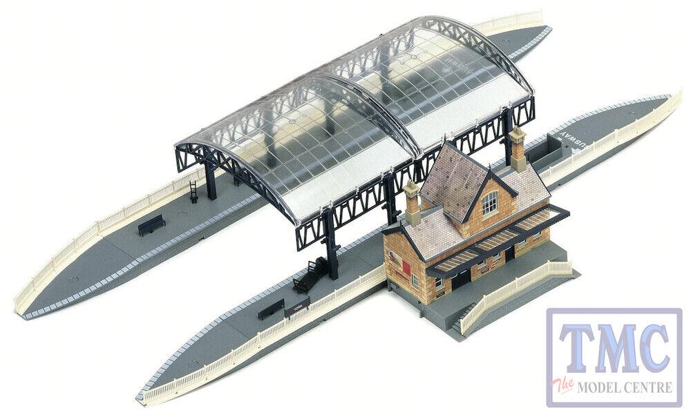 R8009 Skaledale OO Gauge Station Terminus