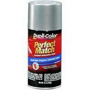 Duplicolor Bsu1345 Perfect Match Touch Up Paint Quick