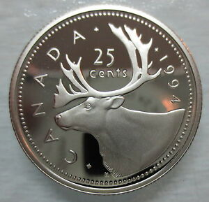 1994-CANADA-25-CENTS-PROOF-QUARTER-COIN