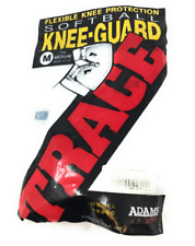 White 48000 Adams Trace Softball Knee-Guard