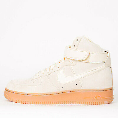 Nike Air Force 1 High '07 LV8 Suede Herren Sneaker Basketball AA1118 100 | eBay