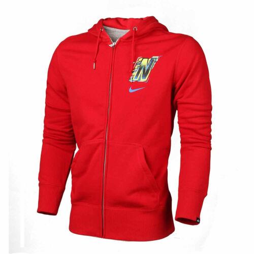 611 Graphique L Décontracté Style Taille Tricot 438740 Veste Nike wOfqxYT7T