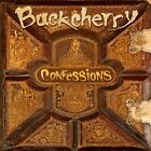 Confessions by Buckcherry (CD, Feb-2013, Century Media (USA))