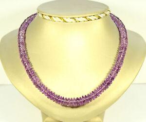 Amatista-Collar-de-Piedras-Preciosas-Purpura-Joya-Nuevo