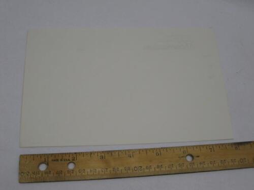 Navy Department Blank Memo Memorandum Letterhead Paper Stationery Vtg Form