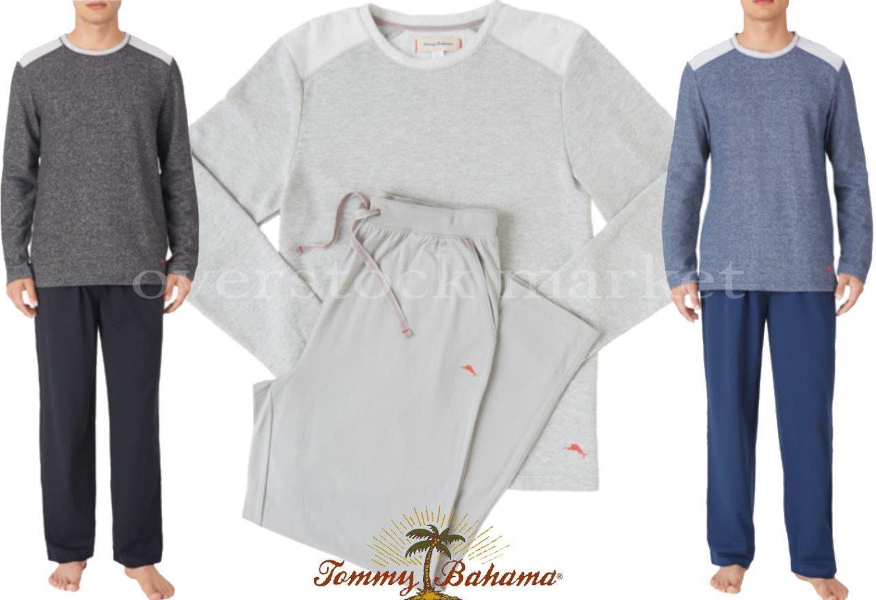 NEW Tommy Bahama Pajama Crew neck Sleepwear Top VARIETY