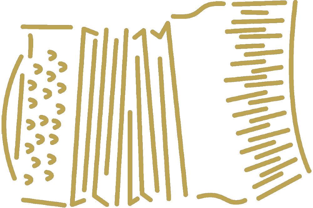 (AP0669 Gold) Applikation Dekor • Ziehharmonika • versch. Größen | Vorzugspreis  | Der Schatz des Kindes, unser Glück